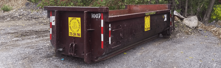 10 Yard Dumpster Rental Chicagoland Starting At Only 320