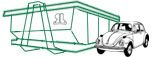 6 cubic yard dumpster for rent